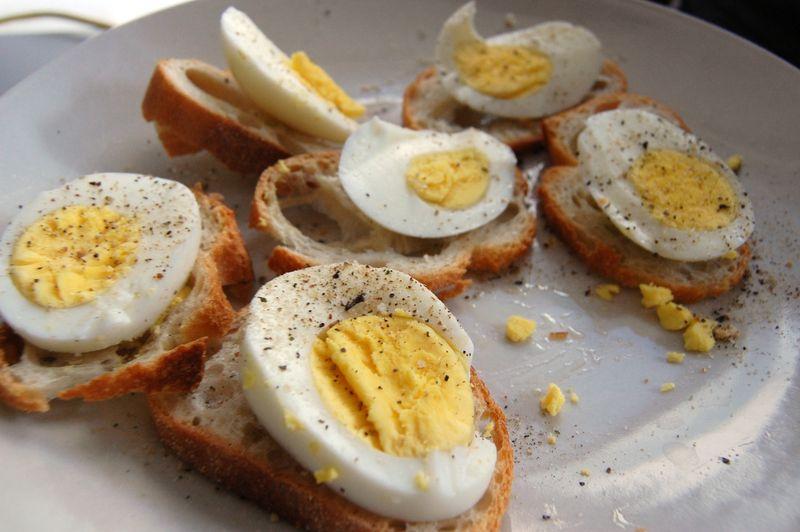 Eggbrekkie