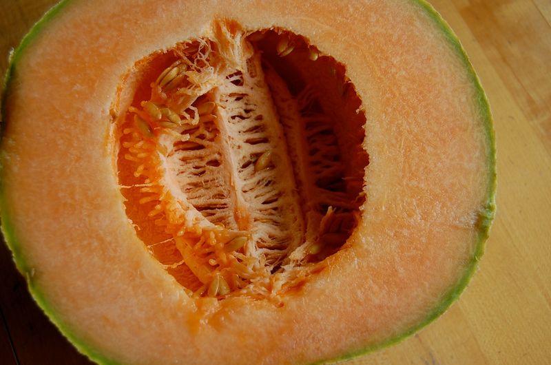 Halfmelon