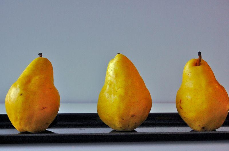 Pears (1)