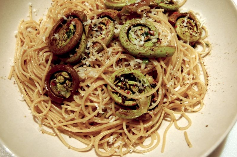 Fiddleheadpasta